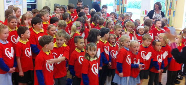 Ideas for Primary Schools