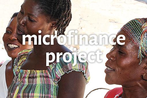 microfinance project