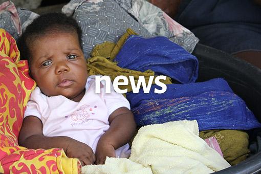 Haiti - AGF - news