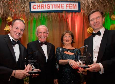 Goodwill for Haiti Award