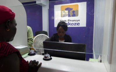 New AGF microfinance branch opens after Hurricane Matthew devastation in Haiti