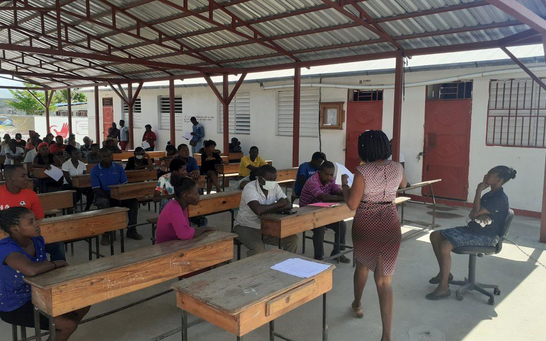 Covid 19 Home Schooling Initiative